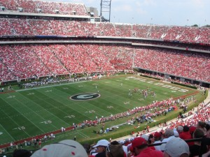 SanfordStadium