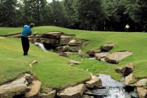 Golfing in Barrow County (2)